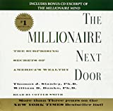 img - for The Millionaire Next Door: The Surprising Secrets Of Americas Wealthy book / textbook / text book