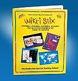 Wikki Stix Educational Resource Manual Molding & Sculpting Sticks by Omnicor