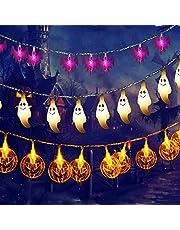 INAROCK Halloween String Lights