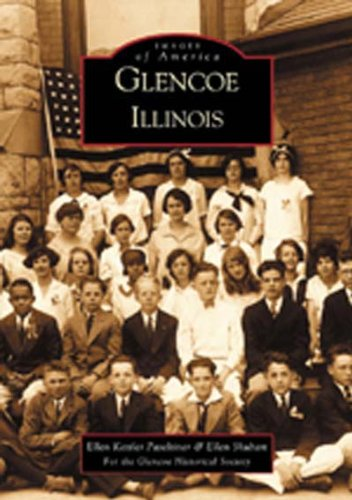 Glencoe  (IL)  (Images of - Stores Gurnee In