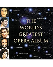 THE GREATEST OPERA SHOW ON