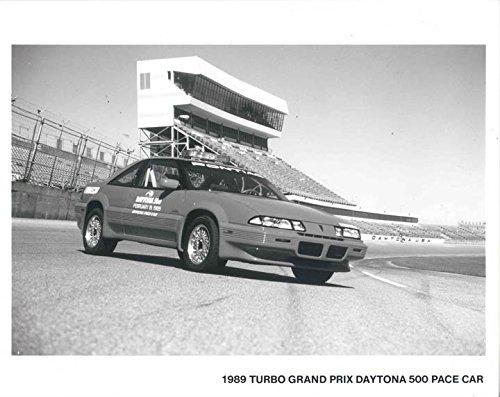 pontiac grand prix daytona 500 - 8