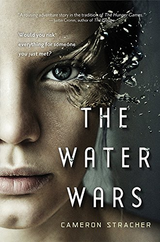Water Wars Cameron Stracher ebook product image