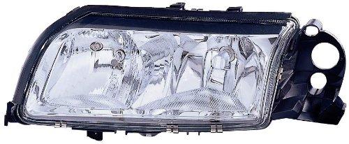 For 1999 2000 2001 2002 2003 Volvo S80 Headlight Headlamp Driver Side ()