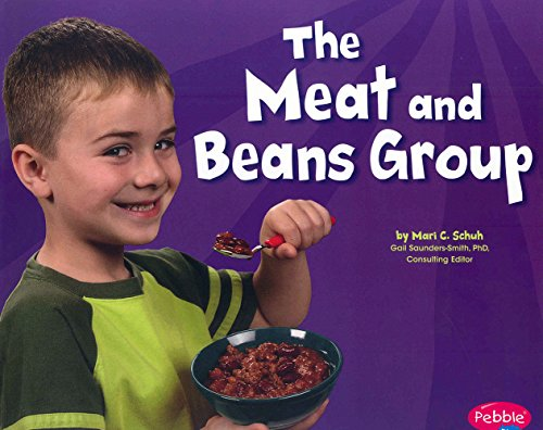 (The Meat and Beans Group (Healthy Eating with MyPyramid))