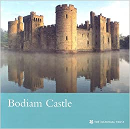 Bodiam Castle | amazon.com