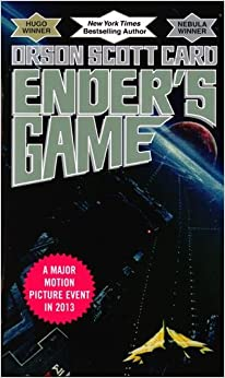 Ender's Game (The Ender Quintet) Written By Orson Scott Card
