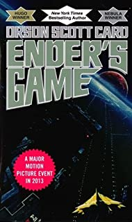 Ender's Game (The Ender Quintet) (0812550706) | Amazon Products