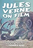 Jules Verne on Film, Thomas C. Renzi, 0786419660