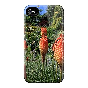 Itf12064EPyN Phone Cases With Fashionable LookDiy For SamSung Galaxy S4 Mini Case Cover Red Flower Buds