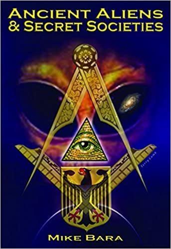 Image result for ancient aliens and secret societies amazon