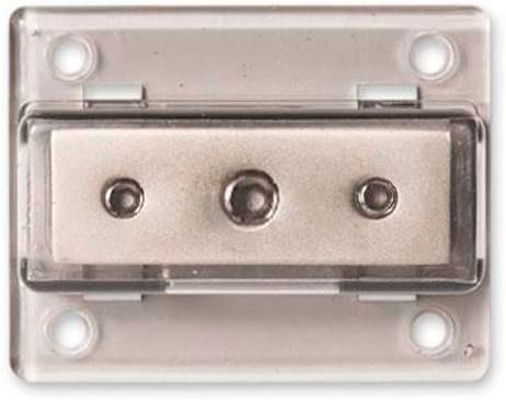 50 mm 1x25MM2 IN 4x10MM2 OUT SSDN Distribution Block SSDN NS SSDB502