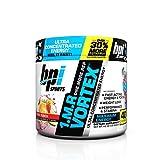 BPI Sports 1.M.R Vortex Pre-Workout Powder, Fruit Punch, 4.2 Ounce