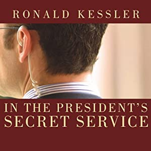In the President's Secret Service Audiobook