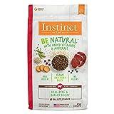 Instinct Be Natural Receta de Res 11.3 kg para Perros
