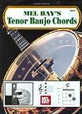 Mel Bay's Tenor Banjo Chords, Mel Bay, 087166013X