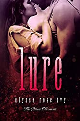 Lure (The Allure Chronicles Book 1)