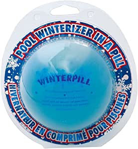 Swimming Pool Winter Pill