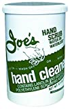 Joe's 407-401P Hand Scrub, Plastic Container, 4 lb., 5 fl. oz. (Pack of 6)