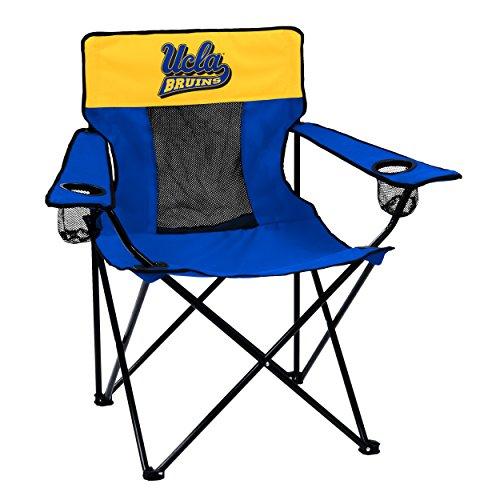 Ucla Tailgate - Logo Brands Collegiate UCLA Bruins Elite Chair