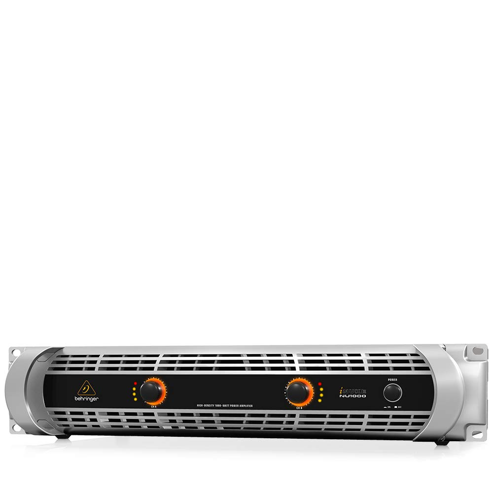 Behringer V-Amp Amplificateur Bass Noir