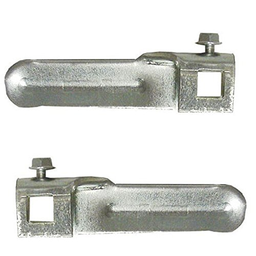 85%OFF Steel T-Handle Cam - Pair
