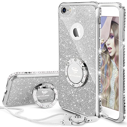 Glitter Kickstand Diamond Rhinestone Protective product image