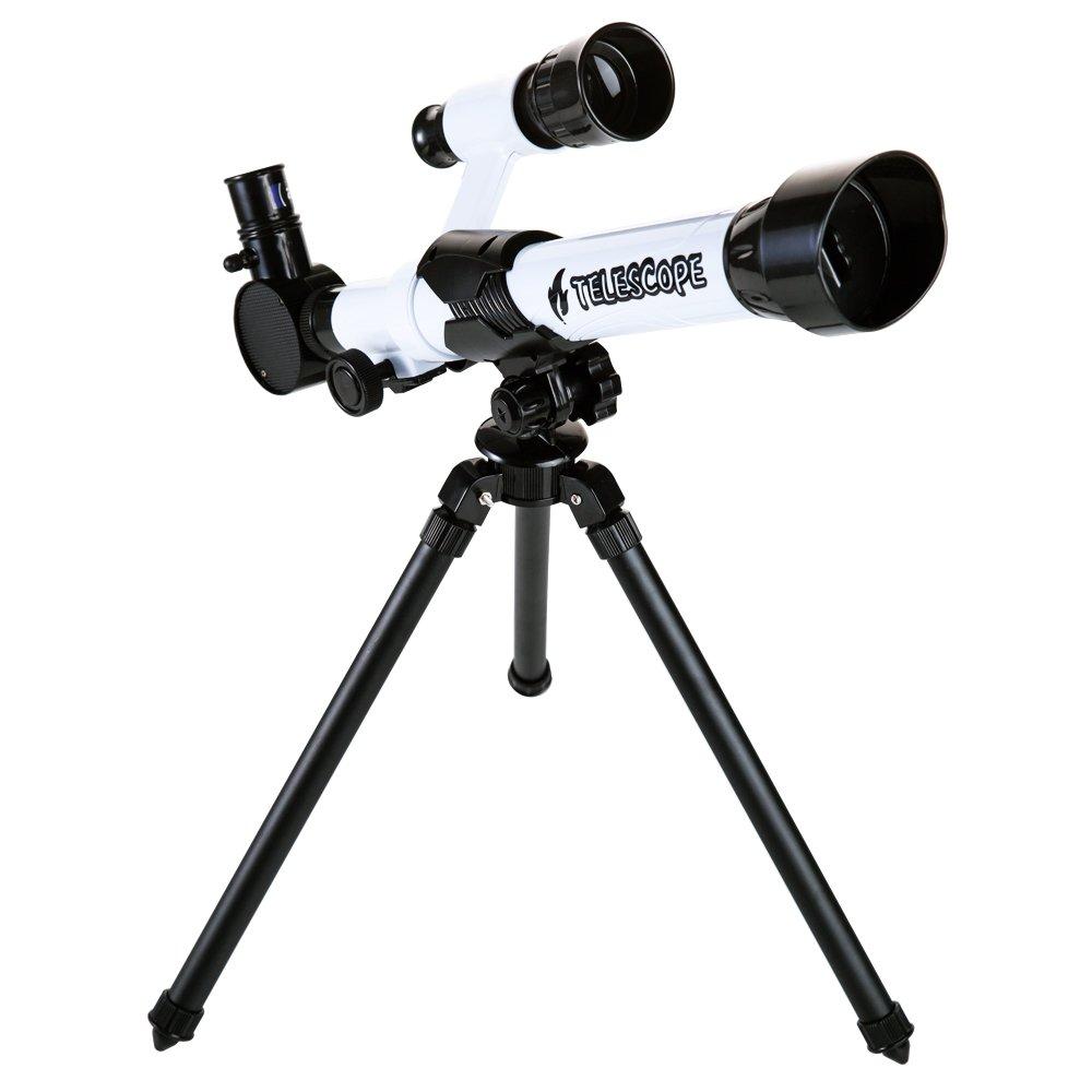 Kids Telescope, DIY Kids Telescope for Beginners