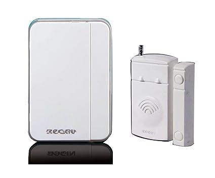 0630 Home Security Doorwindows Magnetic Sensor Alarm Entry Alert
