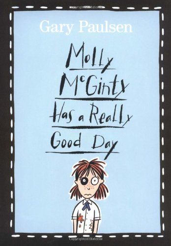 Read Online Molly McGinty Has a Really Good Day ebook