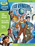 Eco Rangers DVD Animal Kingdom Learning Game by Snap Tv