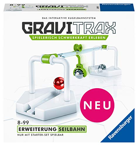 GraviTrax 26116 Cable Car, Multi-Colour