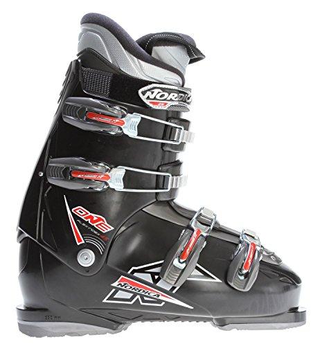 Nordica One 45 Ski Boots men's ski boots size mondo 30.5, men (Nordica Mens Ski)