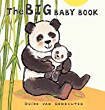 The Big Baby Book, Guido van Genechten, 1605370797