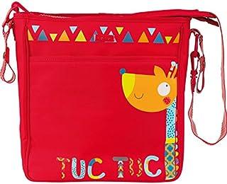 Tuc Tuc 3588 Borsa Chiusura a Ombrello Bambina African Routes
