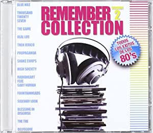Remember Collection v.2