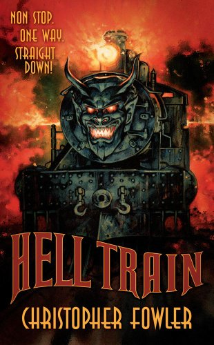 Image of Hell Train