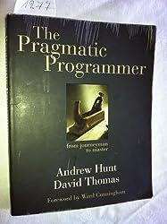 The Pragmatic Programmer, from journeyman to master