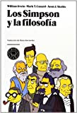 img - for Los Simpson y la filosof a book / textbook / text book