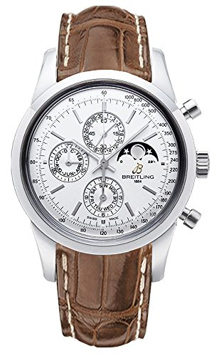 Breitling Transocean Chronograph 1461 Mens Watch A1931012/G750