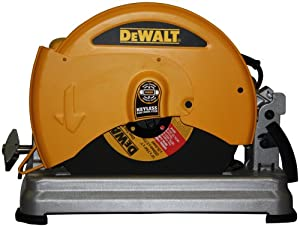 DEWALT D28715 14-Inch Quick-Change Chop Saw by Dewalt