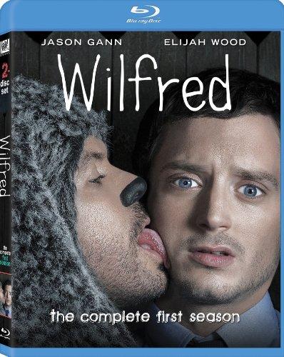 Wilfred: Season 1 [Blu-ray]