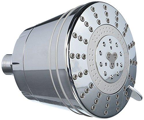 sprite shower pure allinone 7 setting filtered shower head shower filter