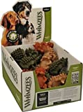 Whimzees 30 Count Hedgehog Supplies, Medium
