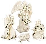 Lenox Holiday Nativity, Set of 7