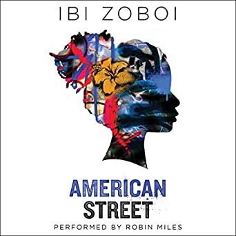 Image result for american street audiobook
