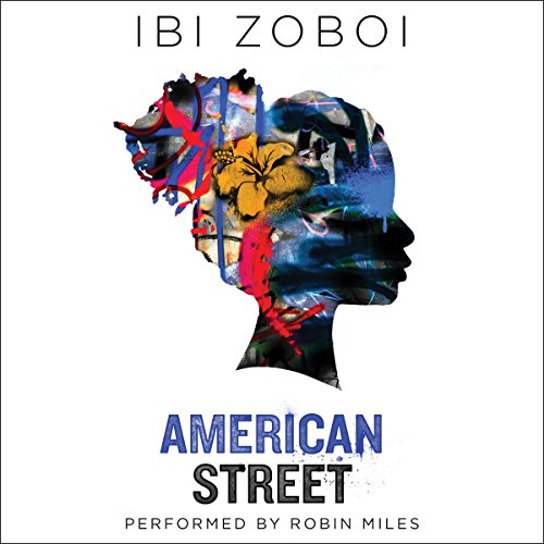 American Street cover