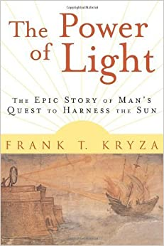 The Power of Light by Kryza, Frank (2003)