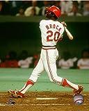 "Lou Brock St. Louis Cardinals MLB Action Photo (Size: 8"" x 10"")"