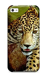 New Premium Case Cover For Iphone 5c/ Tropical Rainforest Animals Protective Case Cover 6334775K93458883